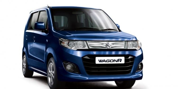 Maruti Suzuki WagonR VXI+ launched at Rs. 4.7 lakhs