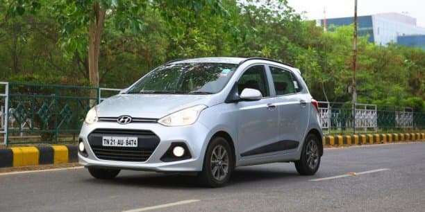 2017 Hyundai i10 Grand starts reaching dealerships, to be launched soon