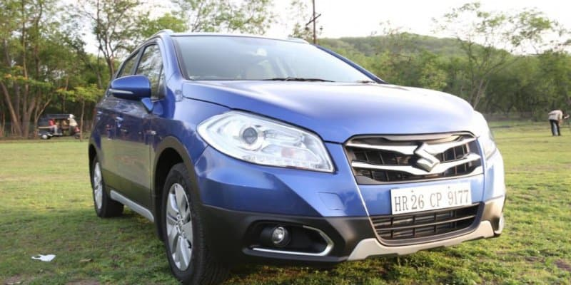Maruti Suzuki silently discontinues lower variants of S-Cross