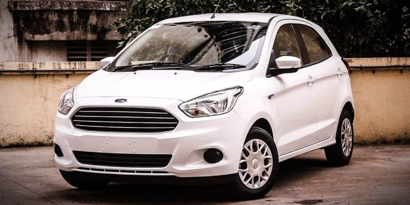 Ford may introduce new Sports variant of Figo hatchback