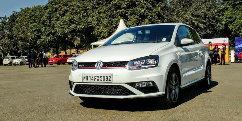Volkswagen India organises a special Polo GTI experiential drive for Delhi-NCR customers