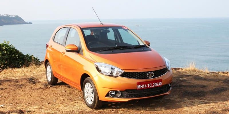 Tata Tiago AMT likely to come in XT and XZ variants