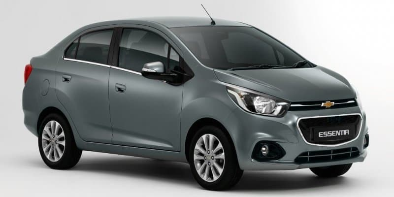 Chevrolet Beat Essentia to launch in March