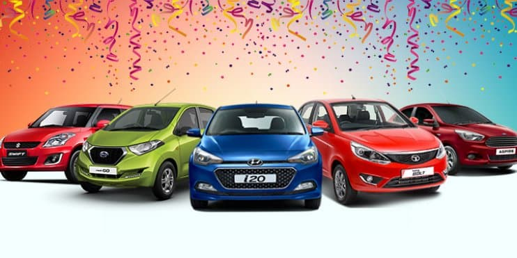 Current Offers and Discounts on Maruti, Hyundai, Tata, Ford & Datsun Cars – February 2017