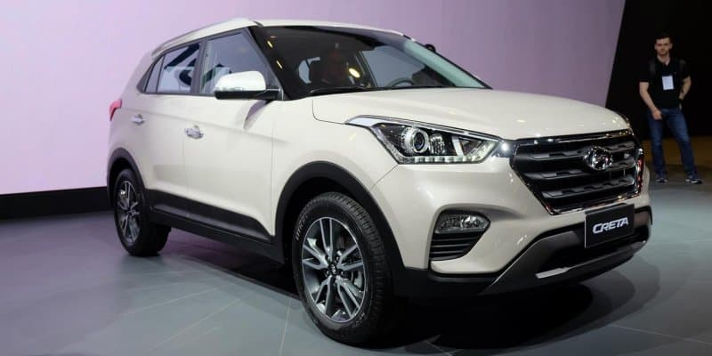 India-made Hyundai Creta launched in South Africa at ZAR 319,900
