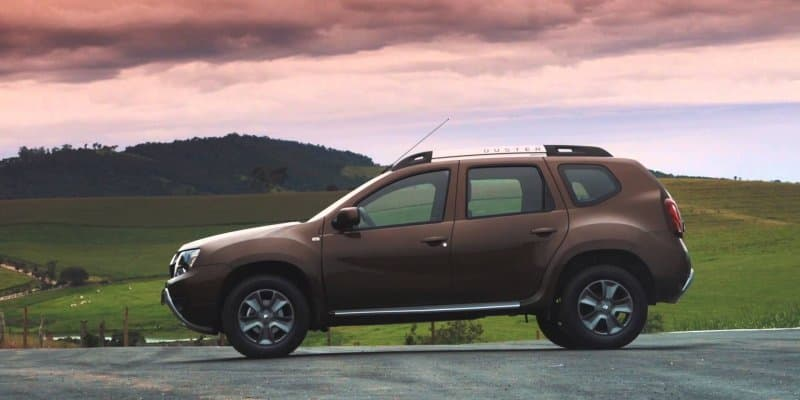 Renault Duster CVT petrol to be launched soon