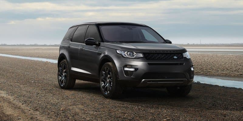 Land rover Discovery Sport to be offered with a new 2.0-litre diesel engine