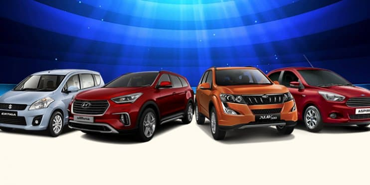 Current Offers and Discounts on Maruti, Hyundai, Mahindra & Ford Cars – March 2017