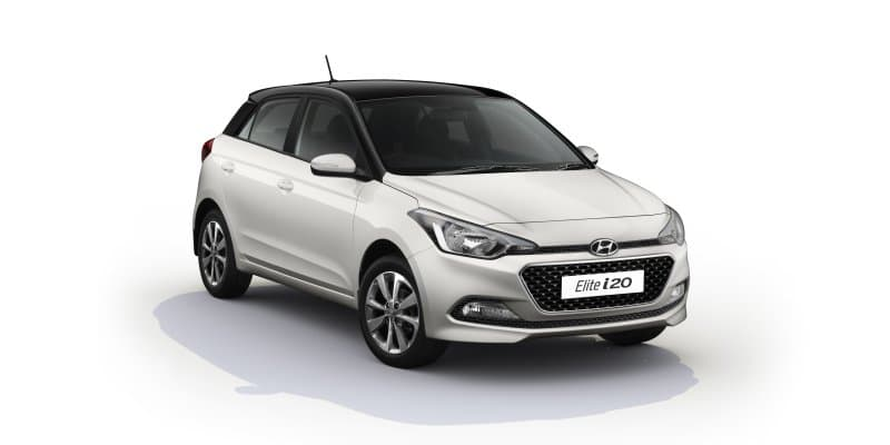 Hyundai launches 2017 Elite i20 with new features