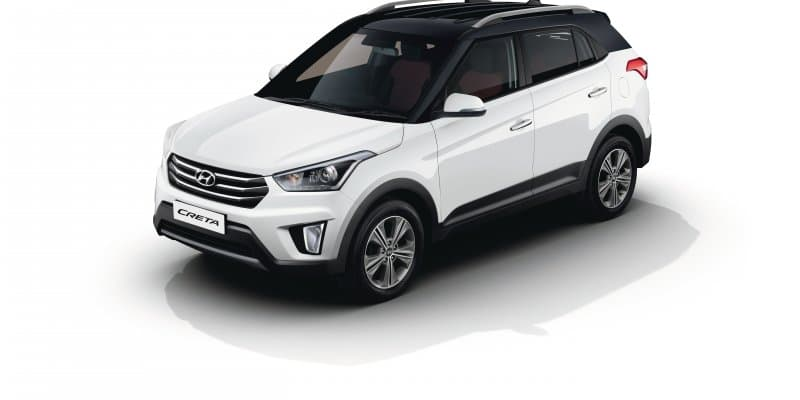 2017 Hyundai Creta launched at Rs 9.28 lakh