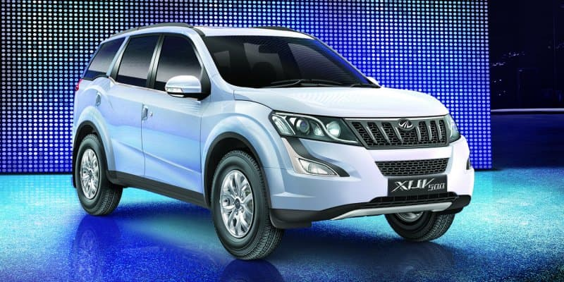 Mahindra XUV500 W6 with Android Auto Launched at Rs. 13.80 Lakhs