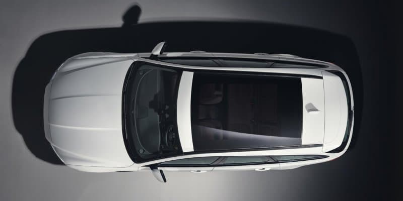 2017 Jaguar XF Sportbrake Teased at Wimbledon's Centre Court