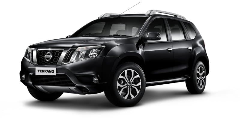 Nissan India registers 39% sales growth in April