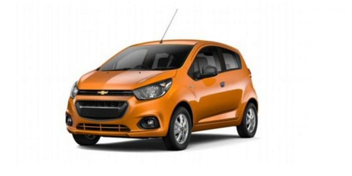 2017 Chevrolet Beat to launch in July