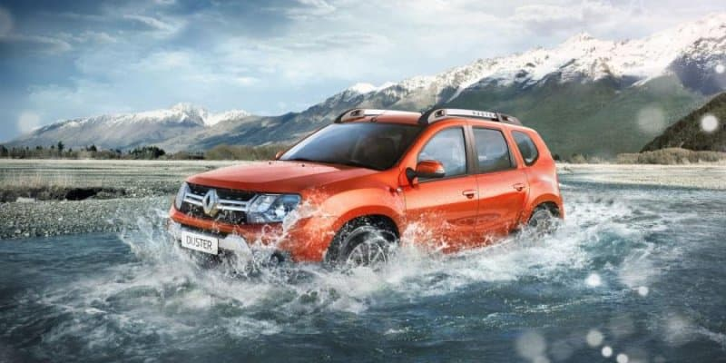 Renault launches TVC campaign for the new Duster CVT