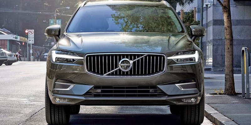 New Volvo XC60 India Launch in September 2017