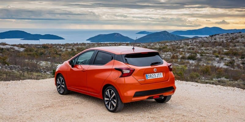 2017 Nissan Micra to be launched on June 2
