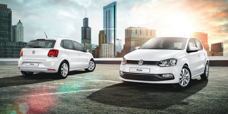 Volkswagen Polo Ranked as Highest in 2016 JD Power Study
