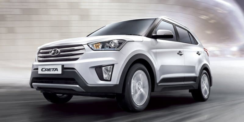 Hyundai launches Creta Petrol automatic at Rs 12.86 lakh