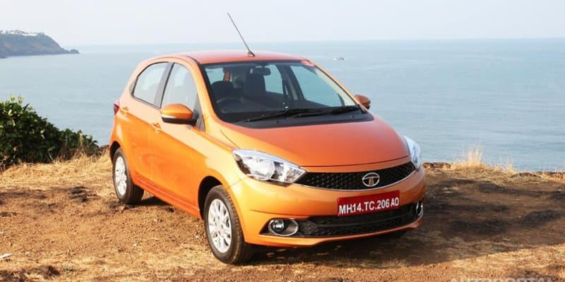 Tata sold 3,022 Tiago Hatchback in First Month