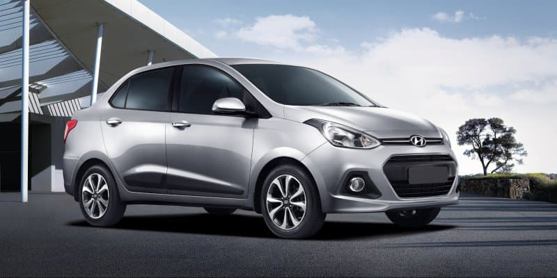 Hyundai Grand i10 and Xcent Anniversary Editions Launching Soon