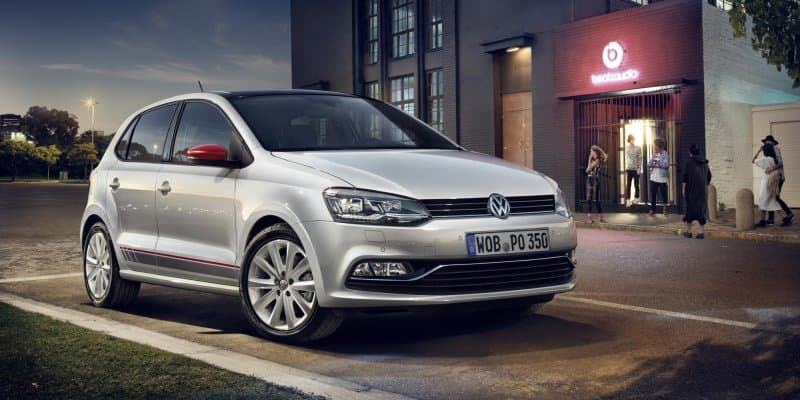 Volkswagen Polo Beats Special Edition Goes On Sale