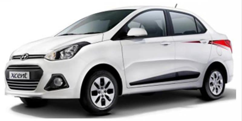 Hyundai launches Xcent 20th Anniversary Edition at Rs 6.22 lakh
