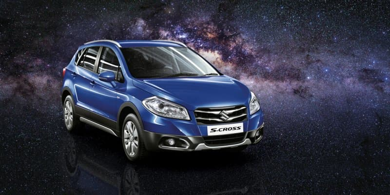 Maruti S-Cross Recalled Over Faulty Brake Part