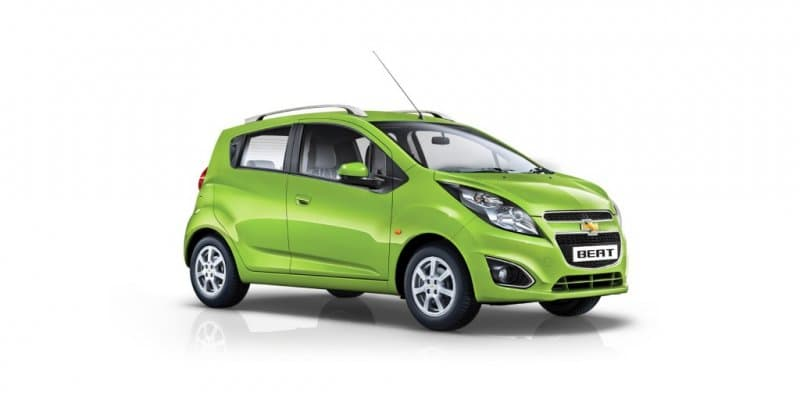 Video - Chevrolet Beat 'Shattering Perceptions' Campaign Launched