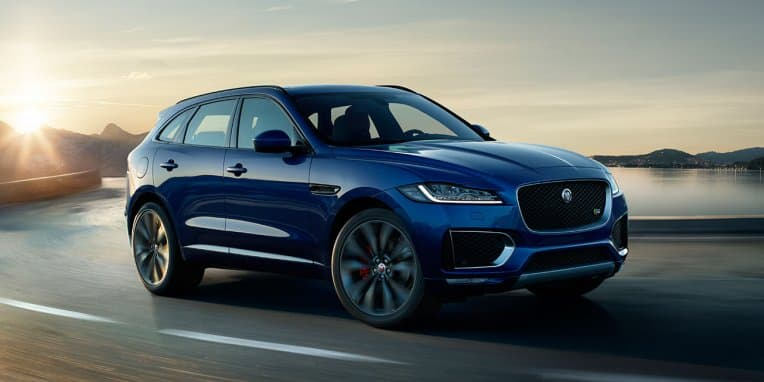 Jaguar-Land Rover records 10% sales growth in May