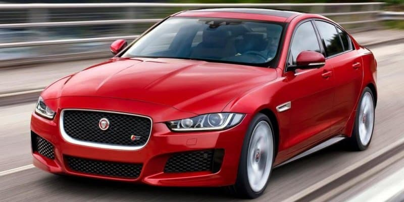Jaguar Launches XE Prestige variant at Rs 43.69 Lakh
