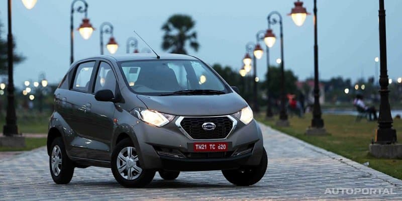 Datsun launches 'Ready India' Campaign for redi-Go