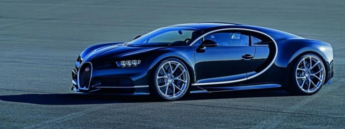bugatti chiron will attempt to break veyron s top speed autoportal. Black Bedroom Furniture Sets. Home Design Ideas