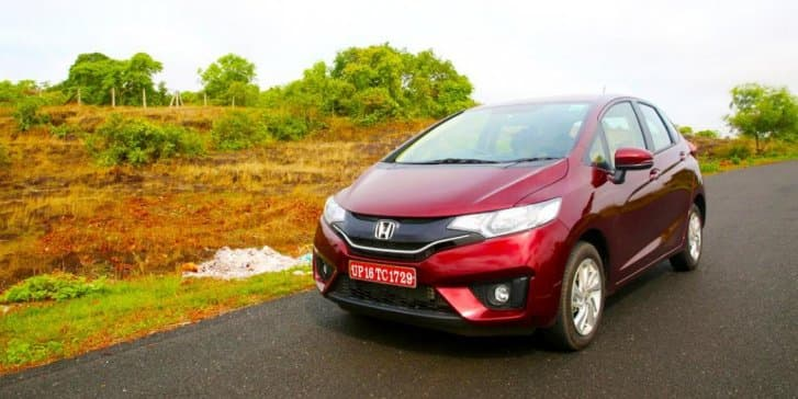 Honda Celebrates 1st Anniversary of Third-Gen Jazz