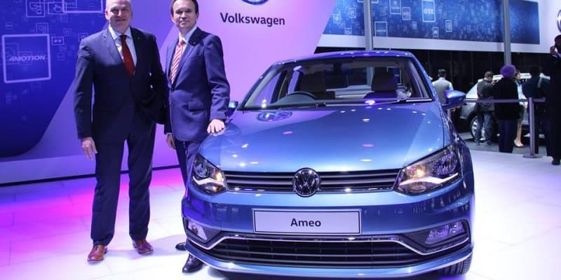 Volkswagen India Announce Exclusive Packages for Ameo Owners