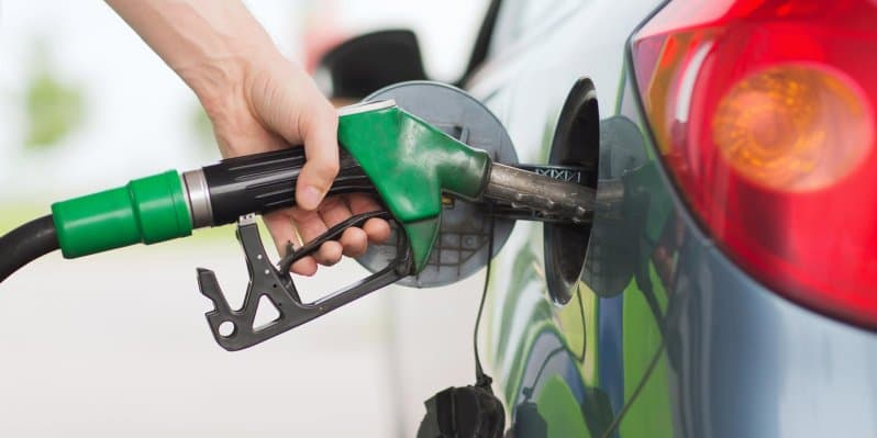 Petrol and Diesel prices hiked by Rs 3.38 and 2.67 per litre respectively