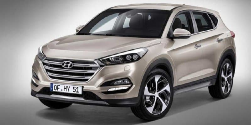 Hyundai Tucson to come with a 2.0L petrol engine in October