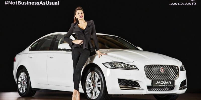 2016 Jaguar XF sedan launched at Rs 49.50 lakh
