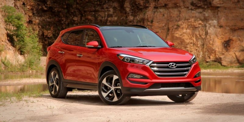 Indian variant of Hyundai Tucson to get Android Auto feature