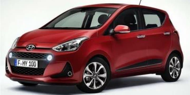 Hyundai Grand i10 Facelift launch scheduled for next year