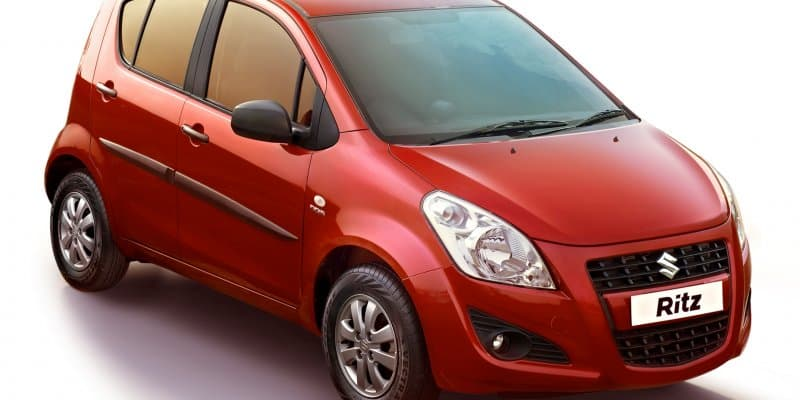 Maruti stops production of Ritz ahead of Ignis launch