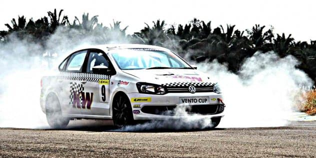 Volkswagen Ameo Cup to replace the Vento Cup in 2017