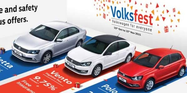 Volksfest 2016 brings attractive offers to celebrate the festive season