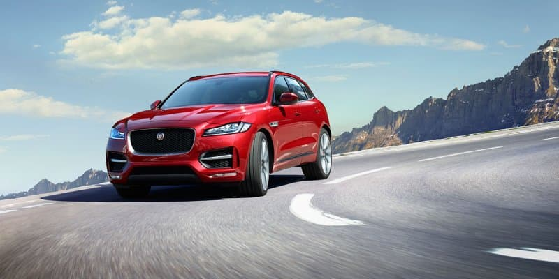 Jaguar F-Pace price revealed; Starts from Rs 68. 40 lakh