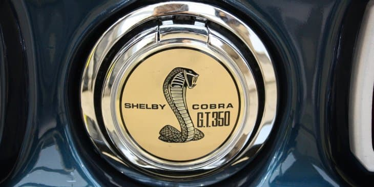 Ford Mustang Shelby GT350 to have Dual-Clutch Automatic