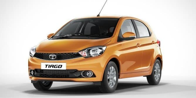 Tata Tiago crosses 50,000 bookings, waiting period goes up to four months
