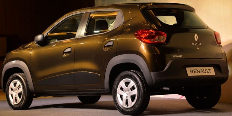Renault India recalls Kwid over the faulty fuel pump issue