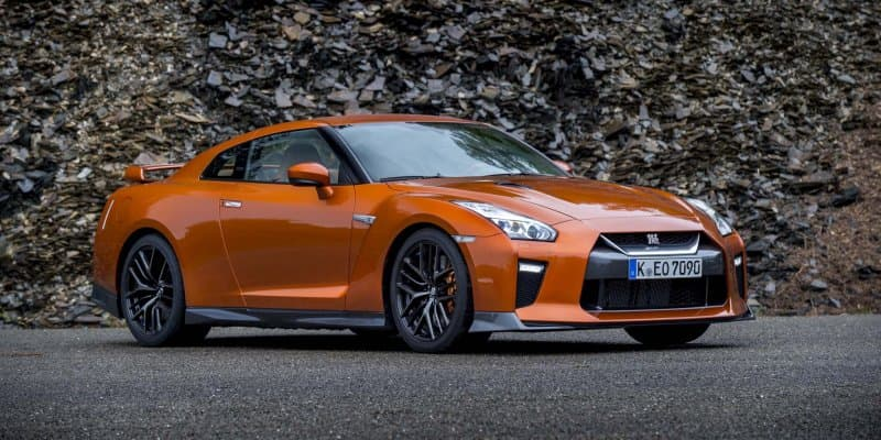 2017 Nissan GT-R to be launched in India on 9th Nov