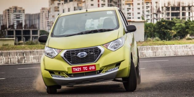 Datsun recalls Datsun redi-Go over faulty fuel system