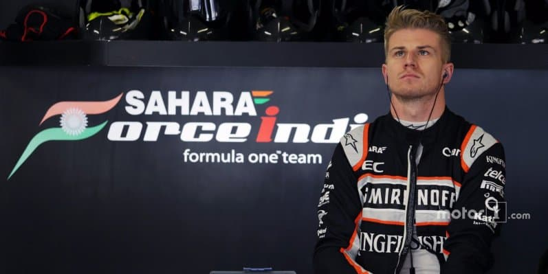 Nico Hulkenberg quits Force India to join Renault Sport F1 team